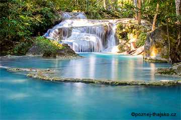 Příroda a národní parky